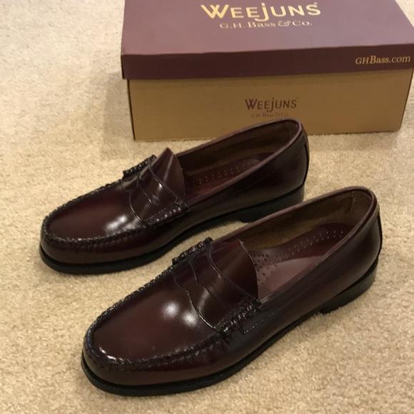 6eccb13a60712 Men's Bass Loafers